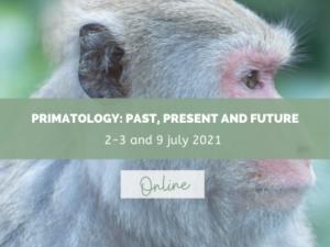 Primatology online