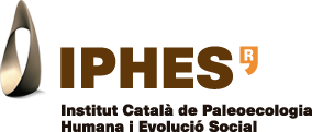 Logo Institut Català de Paleoecologia Humana i Evolució Social